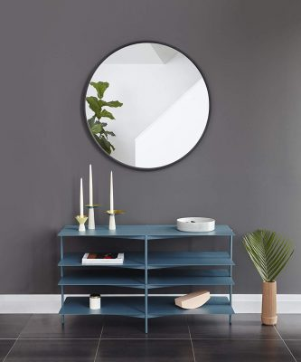 Umbra 37-Inch Wall Mirror